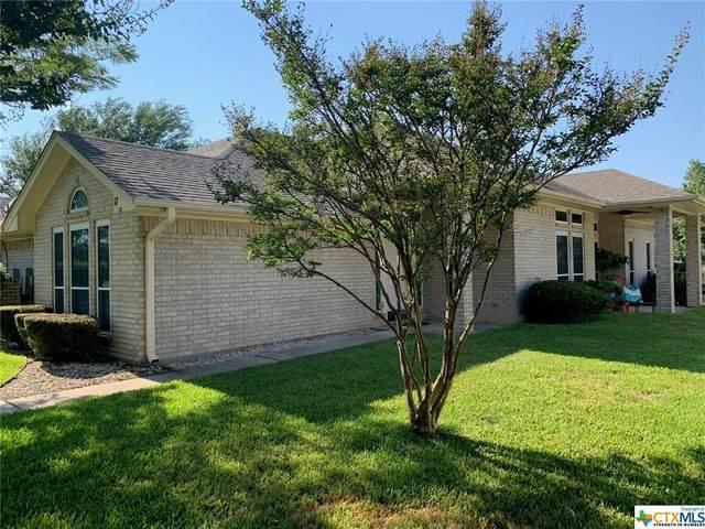 3901 Chisholm Trl #17 Trail, Salado, TX 76571 (MLS #418929) :: The Real Estate Home Team