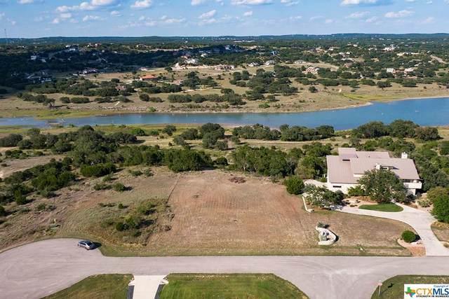 560 Stork Circle, Spring Branch, TX 78070 (#418945) :: All City Real Estate