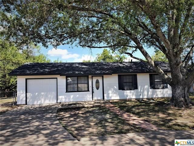 701 Michelle Drive, Copperas Cove, TX 76522 (MLS #418963) :: Carter Fine Homes - Keller Williams Heritage