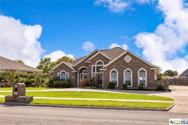 1803 S Roy Reynolds Drive, Killeen, TX 76543 (#418964) :: First Texas Brokerage Company