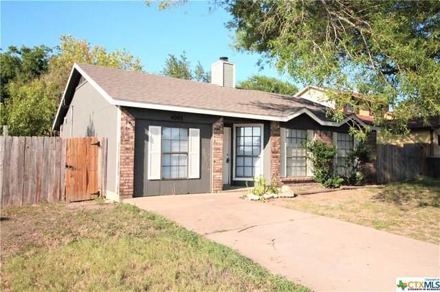 4003 Pickwick Lane, Killeen, TX 76543 (#418966) :: First Texas Brokerage Company