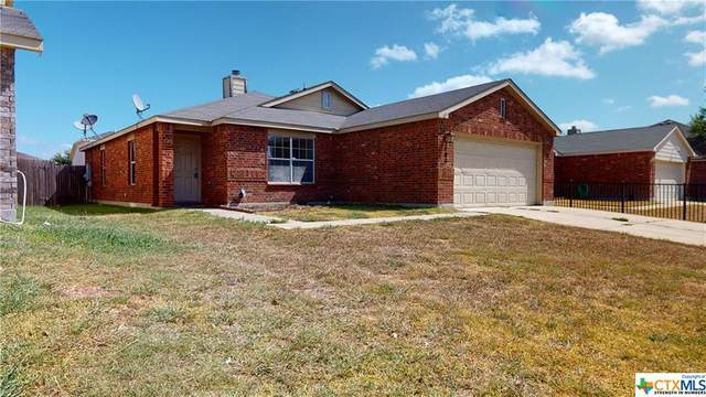 2403 Price Drive, Killeen, TX 76542 (MLS #418972) :: The Real Estate Home Team