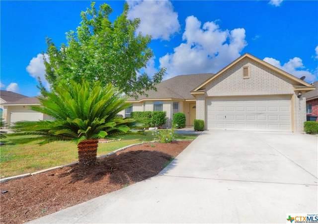 2230 Bentwood Dr, New Braunfels, TX 78130 (MLS #418976) :: Carter Fine Homes - Keller Williams Heritage