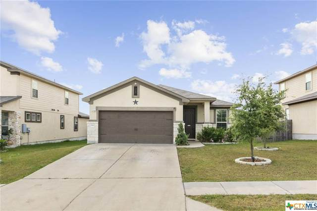 19108 Rookery Trail, Pflugerville, TX 78660 (MLS #418981) :: Vista Real Estate