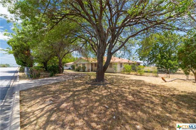 4904 Trimmier Road, Killeen, TX 76542 (MLS #418984) :: The Barrientos Group