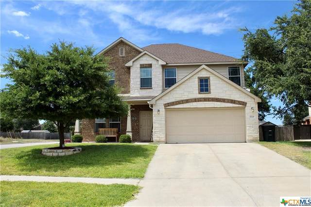 5709 Siltstone Loop, Killeen, TX 76542 (MLS #418986) :: RE/MAX Family