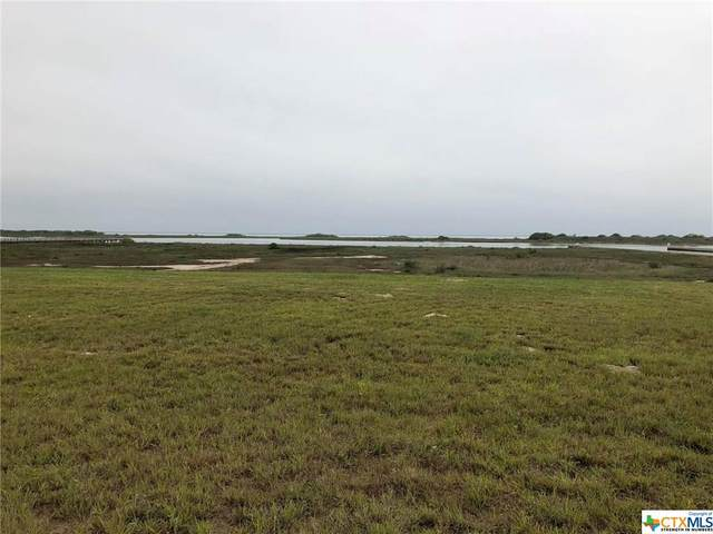 000 E Burgundy Bay, Port O'Connor, TX 77982 (MLS #419023) :: The Zaplac Group