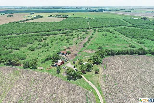 112 Menke Road, Victoria, TX 77905 (MLS #419042) :: The Zaplac Group