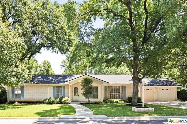 104 Oak Ridge Drive, San Marcos, TX 78666 (MLS #419080) :: Brautigan Realty