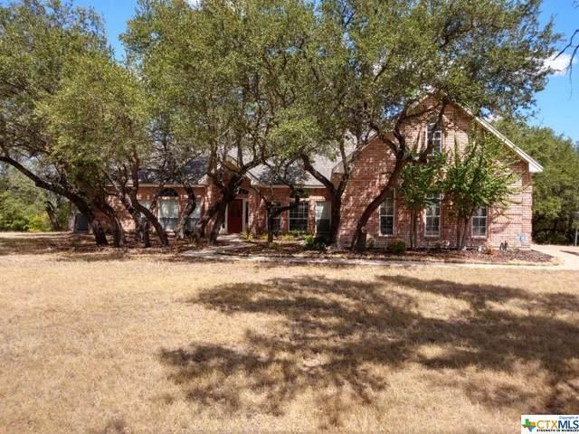 1688 Pecan Creek Road, Killeen, TX 76549 (MLS #419115) :: The Zaplac Group