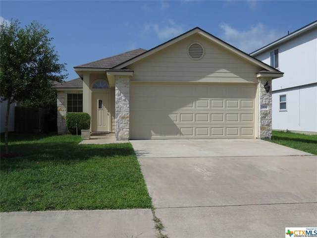 5104 Causeway Court, Killeen, TX 76549 (MLS #419117) :: The Zaplac Group
