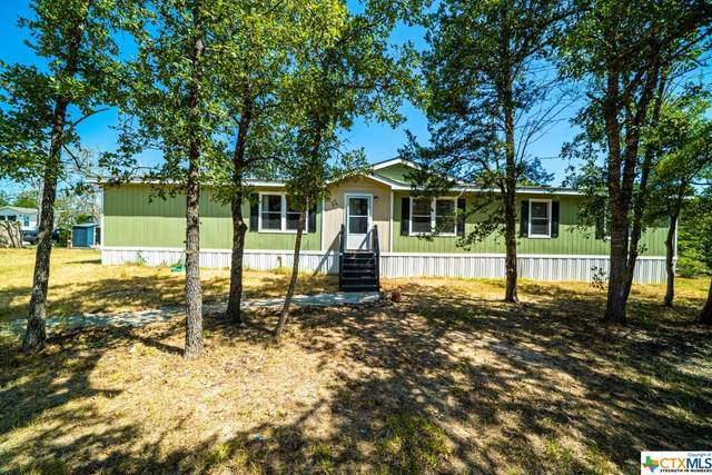 146 Peace Pipe, Smithville, TX 78957 (MLS #419142) :: The Myles Group