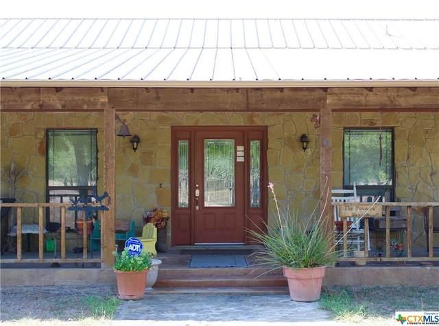 1851 Live Oak, Killeen, TX 76542 (MLS #419143) :: RE/MAX Family