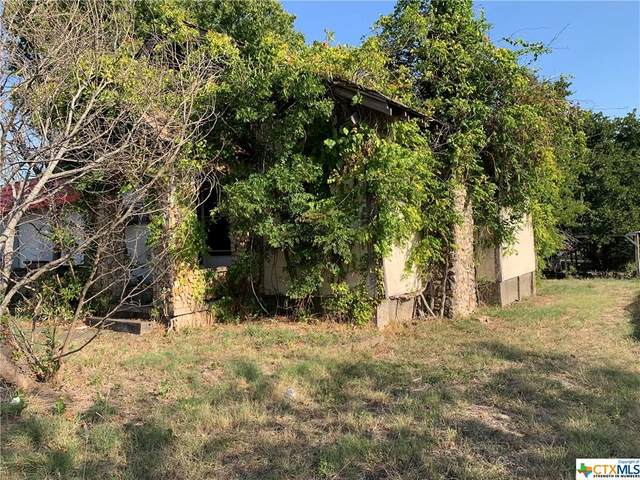 1808 E Main Street, Gatesville, TX 76528 (MLS #419144) :: Kopecky Group at RE/MAX Land & Homes