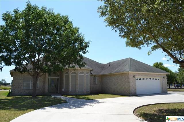 643 Garnet Street, Seguin, TX 78155 (MLS #419155) :: The Zaplac Group