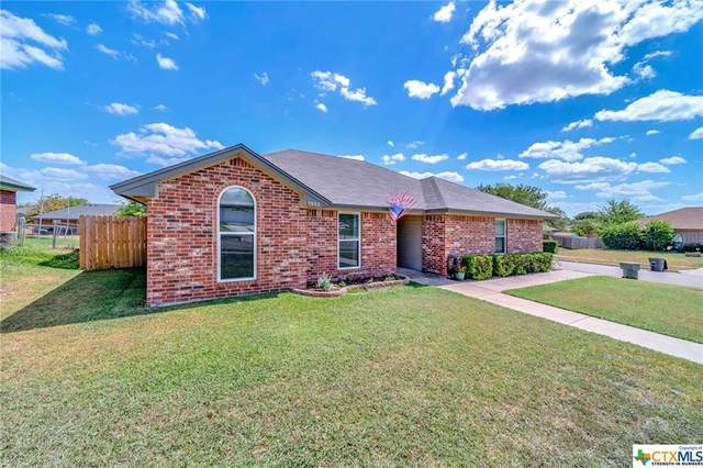 3802 Lone Oak Drive, Killeen, TX 76542 (MLS #419179) :: Brautigan Realty