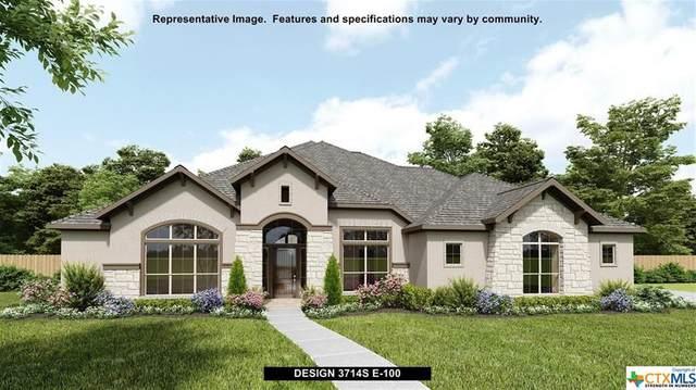 1374 Merlot, New Braunfels, TX 78132 (MLS #419194) :: Brautigan Realty
