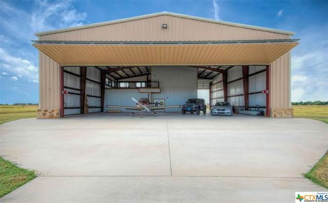 210 Airfield Road, Fentress, TX 78622 (MLS #419213) :: The Zaplac Group