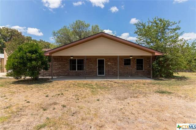206 N Lamar Street, Little River-Academy, TX 76554 (MLS #419240) :: The Real Estate Home Team