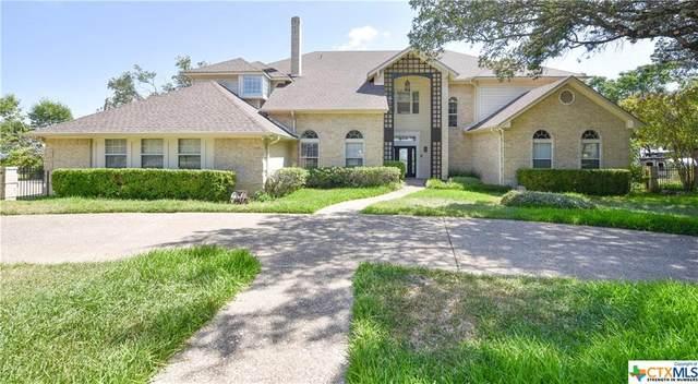 1602 Wildridge Drive, Harker Heights, TX 76548 (MLS #419258) :: Brautigan Realty