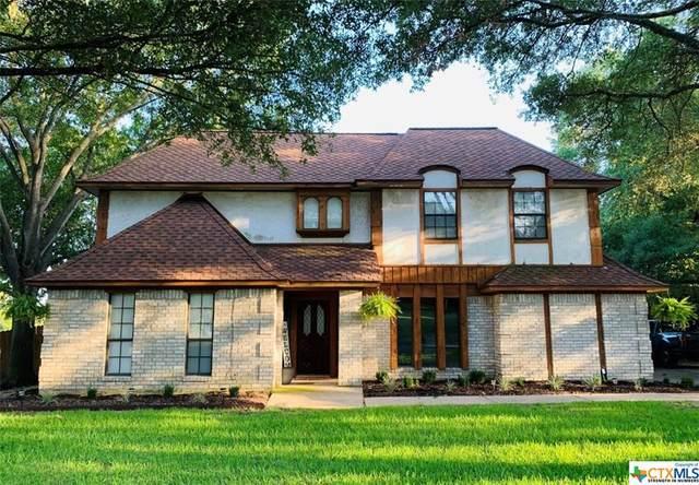 119 Reenie Drive, Cameron, TX 76520 (#419268) :: First Texas Brokerage Company