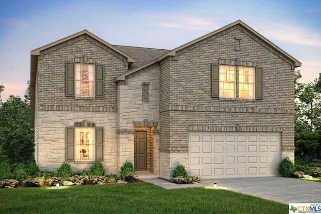 2804 Klein Way, New Braunfels, TX 78130 (MLS #419273) :: The Real Estate Home Team