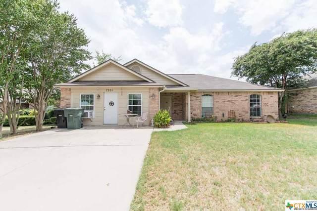 7201 Pappus Court, Temple, TX 76502 (#419289) :: 10X Agent Real Estate Team