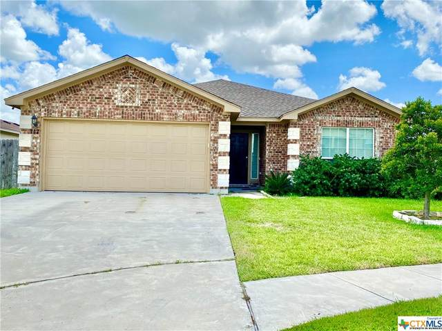 117 Blue Rock Court, Victoria, TX 77904 (MLS #419302) :: The Real Estate Home Team