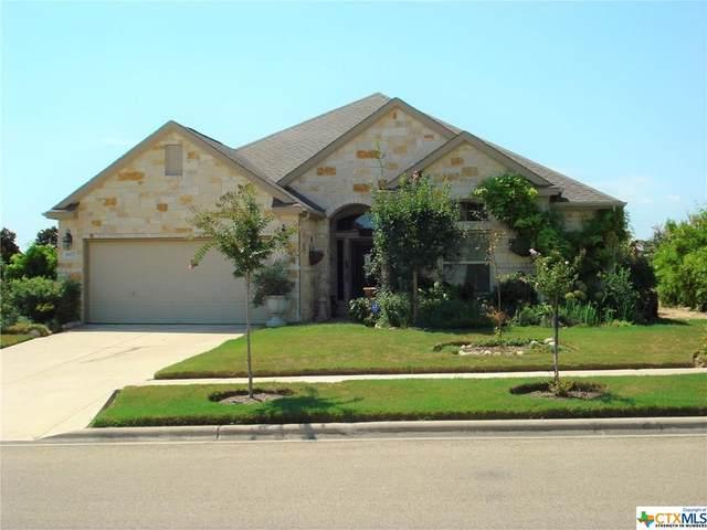 6602 Serpentine Drive, Killeen, TX 76542 (MLS #419310) :: RE/MAX Family