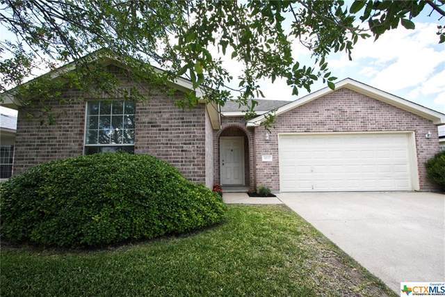 3037 Rain Dance Loop, Harker Heights, TX 76548 (MLS #419315) :: Brautigan Realty