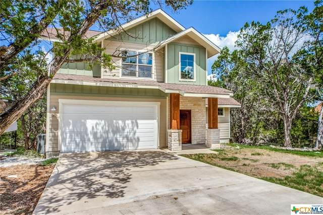 1513 Winding Creek Trail, Spring Branch, TX 78070 (MLS #419337) :: The Zaplac Group