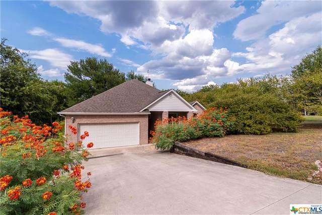 326 Red Bird Lane, Kingsbury, TX 78638 (#419376) :: First Texas Brokerage Company