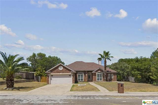 1303 Eagle Trail, Copperas Cove, TX 76522 (MLS #419379) :: The Zaplac Group