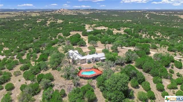 3409 N Us Hwy 183, Lampasas, TX 76550 (MLS #419415) :: Carter Fine Homes - Keller Williams Heritage