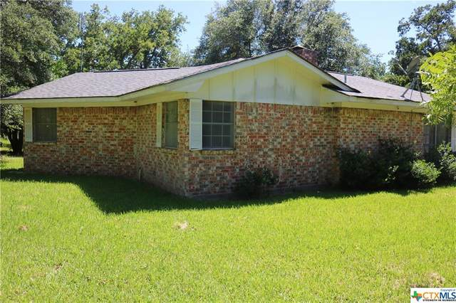 439 Joe Beaver Lane, Victoria, TX 77905 (MLS #419422) :: RE/MAX Land & Homes