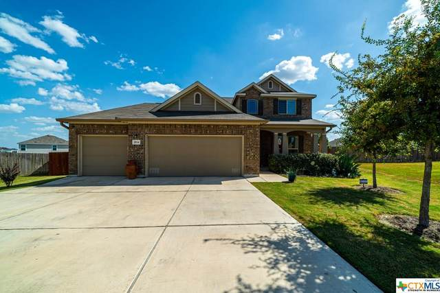 2014 Kalli Jo Lane, New Braunfels, TX 78130 (MLS #419479) :: The Myles Group