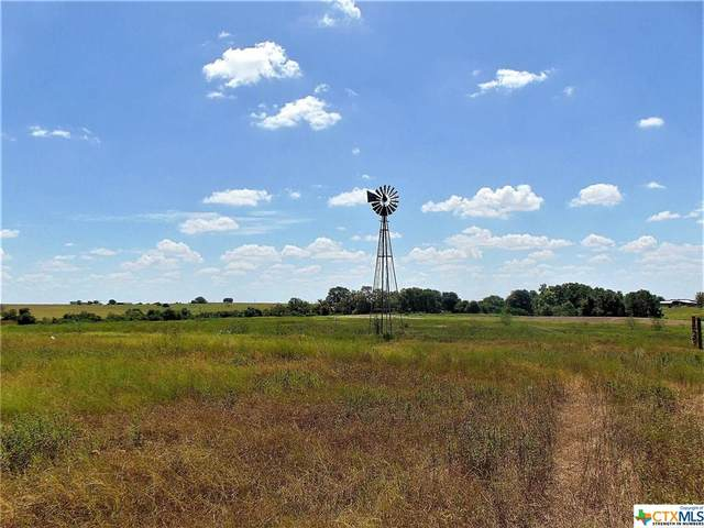 0000 Cr 364, Shiner, TX 77984 (MLS #419484) :: The Myles Group