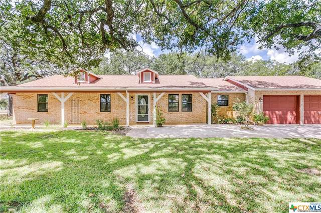 1106 Muehl Road, Seguin, TX 78155 (MLS #419488) :: Brautigan Realty