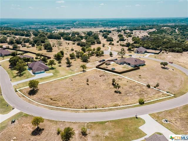 237 Skyline Dr., Copperas Cove, TX 76522 (MLS #419496) :: Kopecky Group at RE/MAX Land & Homes