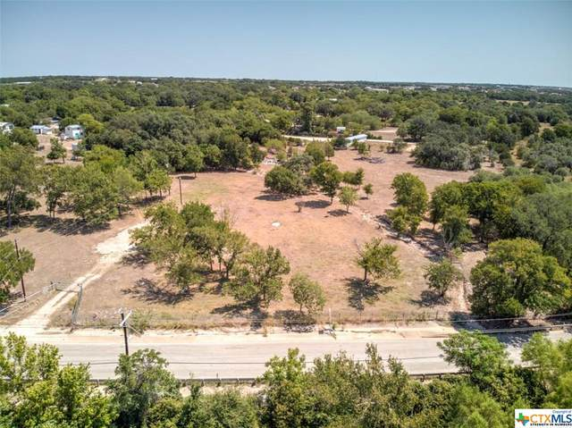 211 County Road 279, Liberty Hill, TX 78642 (MLS #419506) :: The Myles Group