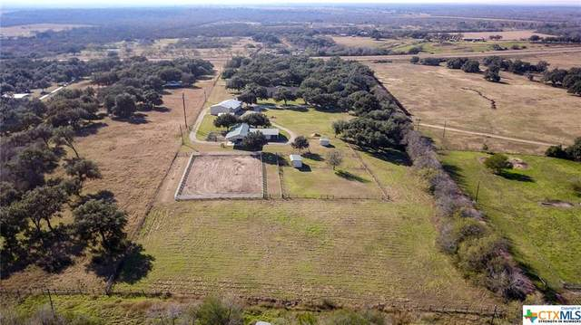 7209 Us Highway 87 South, Cuero, TX 77954 (MLS #419537) :: Berkshire Hathaway HomeServices Don Johnson, REALTORS®