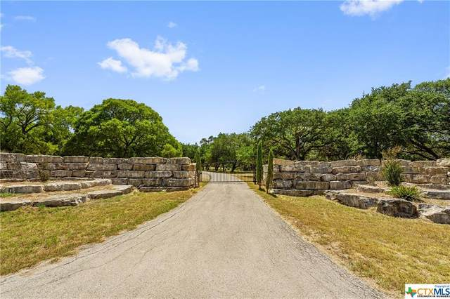5412 Ranch Road 1376, Fredericksburg, TX 78624 (MLS #419574) :: Berkshire Hathaway HomeServices Don Johnson, REALTORS®