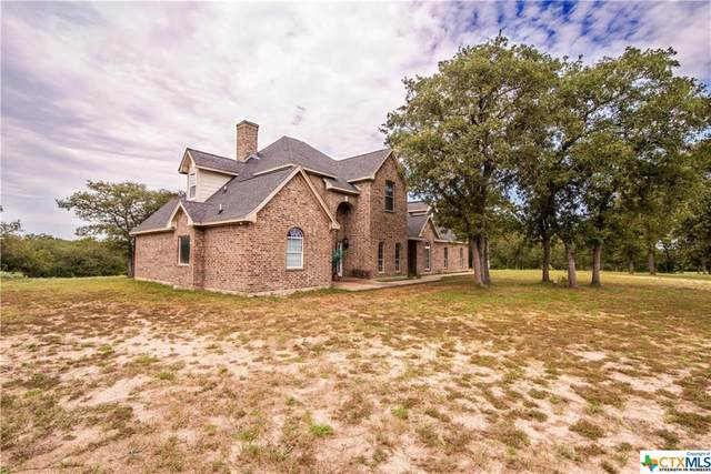 329 Flash Circle, Luling, TX 78648 (MLS #419587) :: The Myles Group