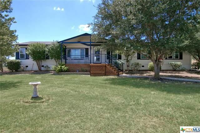 270 Spur Trail, Seguin, TX 78155 (MLS #419599) :: RE/MAX Family