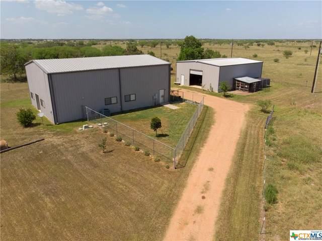 536 Jj Fishbeck Road, Victoria, TX 77904 (MLS #419606) :: RE/MAX Land & Homes