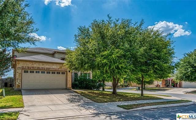 1353 Fields Way, Schertz, TX 78154 (MLS #419612) :: The Real Estate Home Team