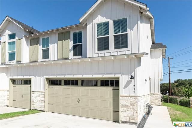 212 Sapphire, New Braunfels, TX 78130 (MLS #419635) :: The Real Estate Home Team