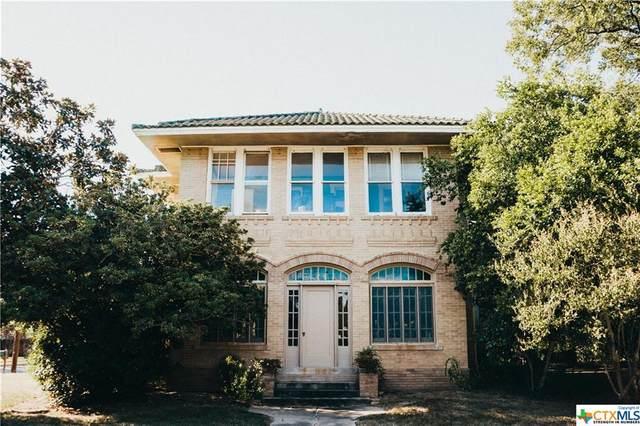 108 Saint Peter Street, Gonzales, TX 78629 (MLS #419675) :: Vista Real Estate