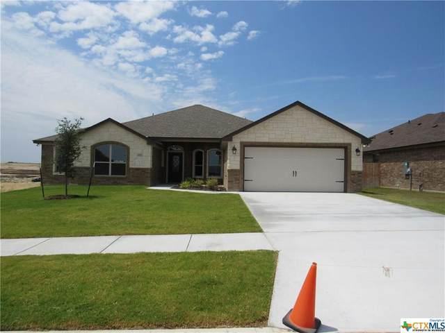8503 Preserve Trail, Killeen, TX 76542 (MLS #419682) :: Brautigan Realty