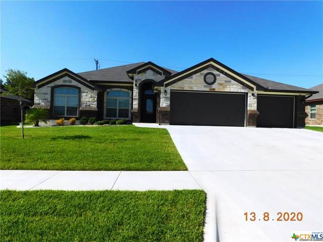 Killeen, TX 76549 :: The Real Estate Home Team